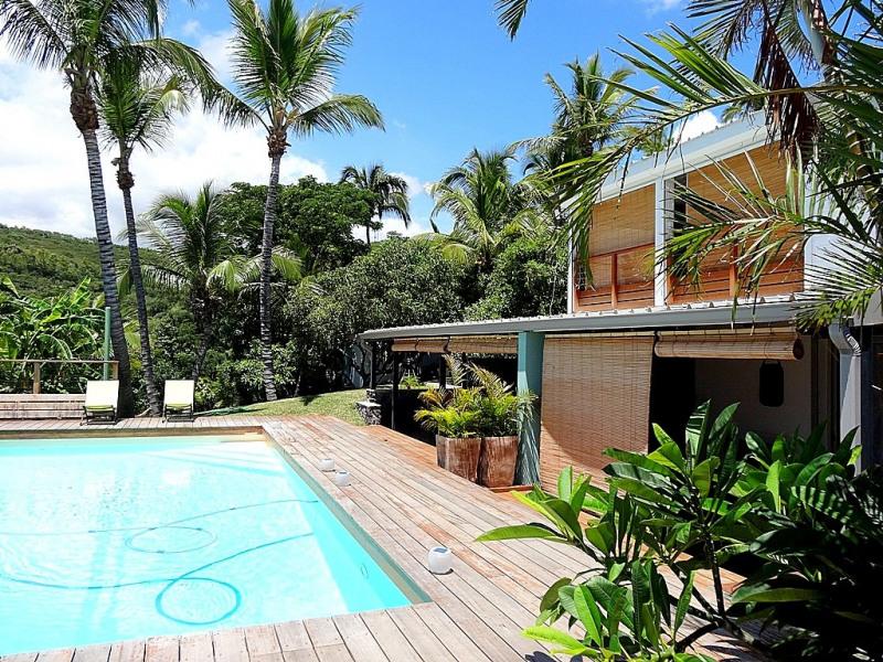 Venta de prestigio  casa Saint gilles les bains 1040000€ - Fotografía 1