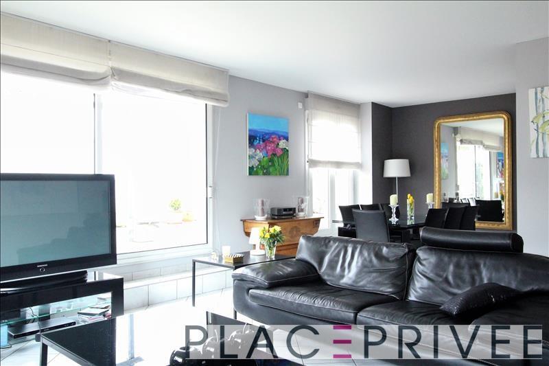 Sale apartment Nancy 485000€ - Picture 3