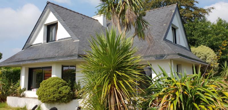 Vente maison / villa Quimper 498750€ - Photo 1