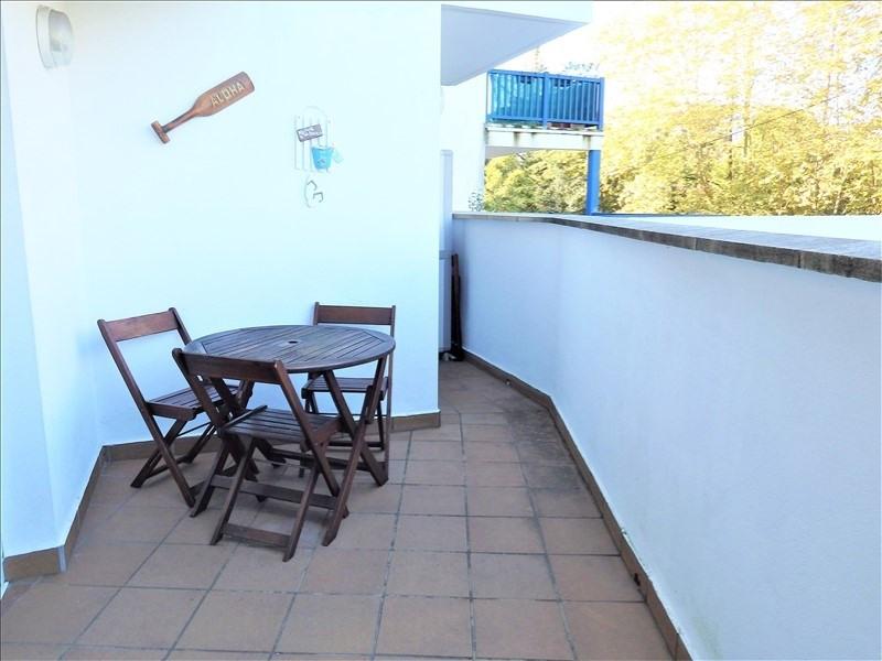 Vente appartement Hendaye 267000€ - Photo 2