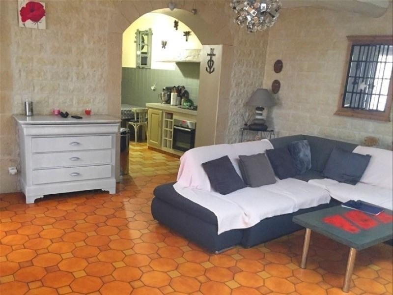 Sale house / villa Alleins 299500€ - Picture 2