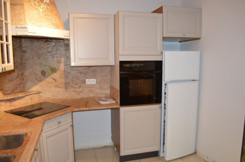 Investment property apartment Sallanches 130000€ - Picture 4