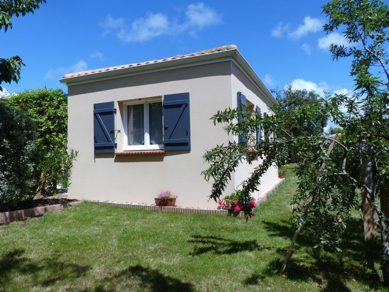 Vente maison / villa St brevin les pins 471 000€ - Photo 6