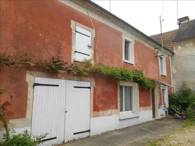 Vente maison / villa Sammeron 220000€ - Photo 1