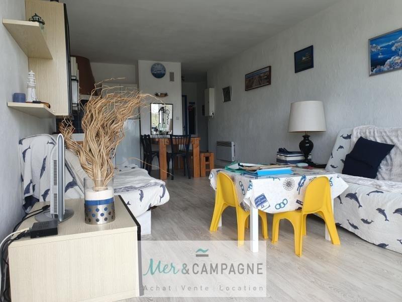 Vente appartement Fort mahon plage 214000€ - Photo 4