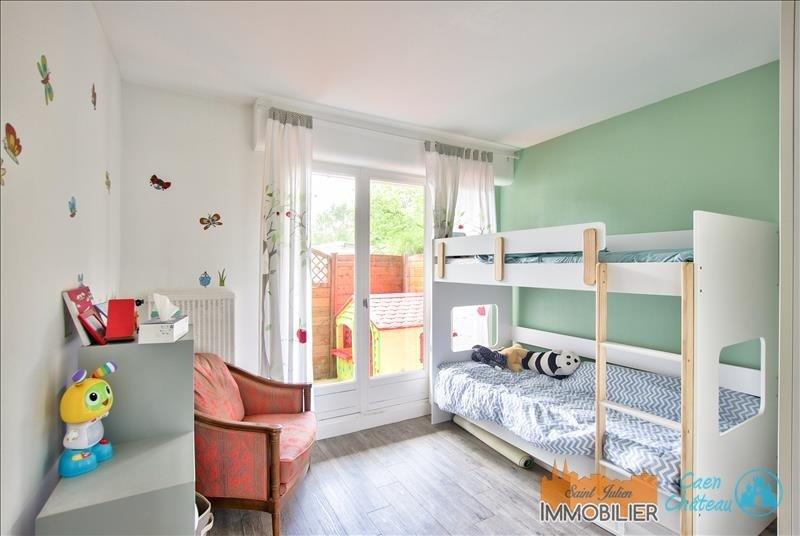 Vente appartement Caen 224900€ - Photo 4