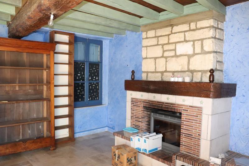 Vente maison / villa Palis 129000€ - Photo 6