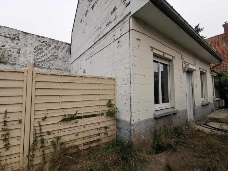 Sale building Lillers 137500€ - Picture 5