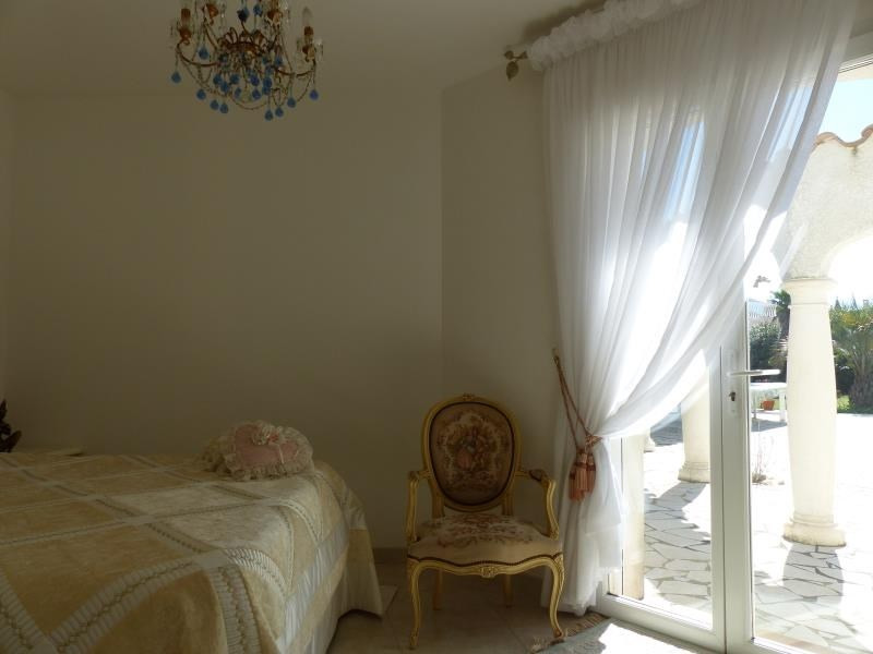 Venta de prestigio  casa Lignan sur orb 630000€ - Fotografía 10