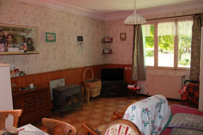 Vente maison / villa Moidieu detourbe 210000€ - Photo 4