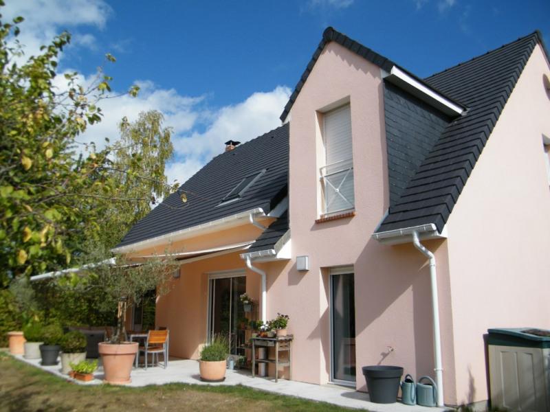 Sale house / villa Belbeuf 467500€ - Picture 1