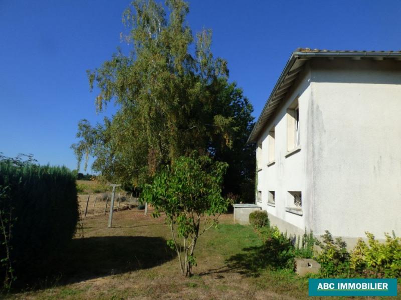 Vente maison / villa Condat sur vienne 136960€ - Photo 5
