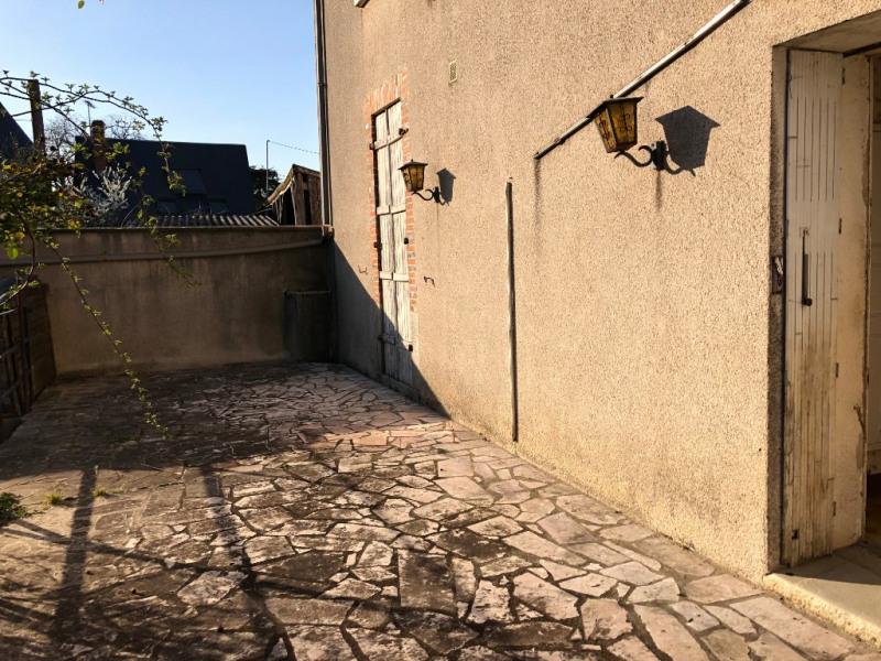Vente maison / villa Saint aignan sur roe 33500€ - Photo 10