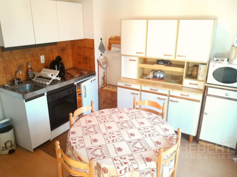 Vente appartement Sallanches 110000€ - Photo 5