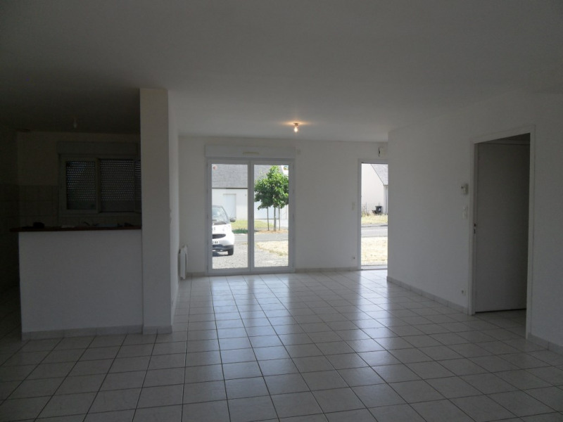Rental house / villa Belligne 640€ CC - Picture 3