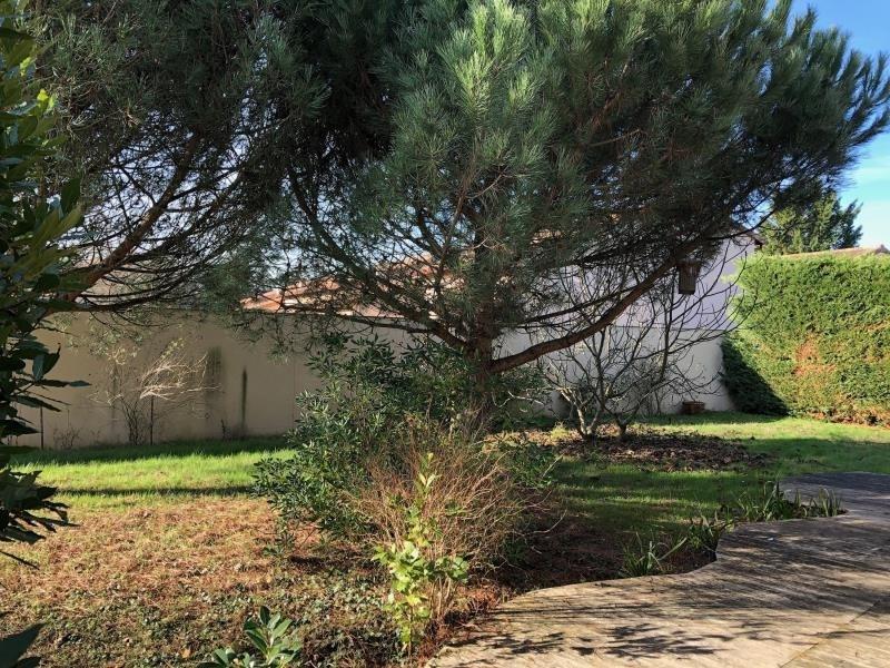 Vente maison / villa Iteuil 198000€ - Photo 9