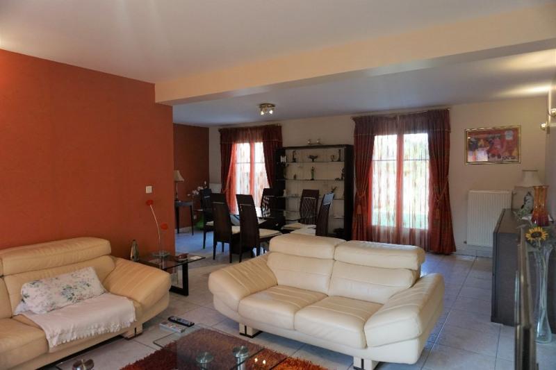 Vente de prestige maison / villa Argenteuil 520000€ - Photo 1
