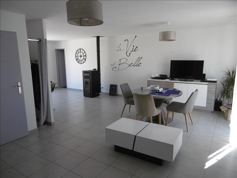 Vente maison / villa Nanteuil le haudouin 238000€ - Photo 2