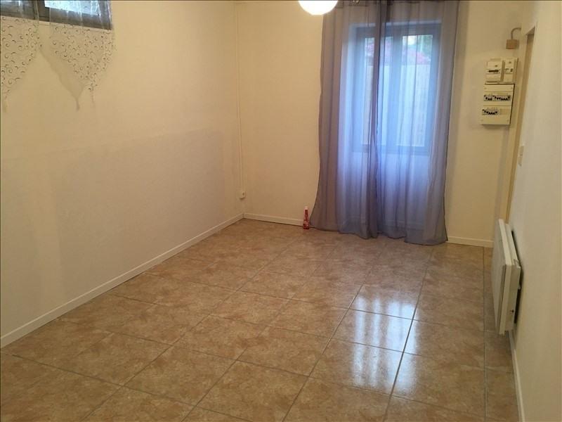 Sale house / villa Haravilliers 129900€ - Picture 5