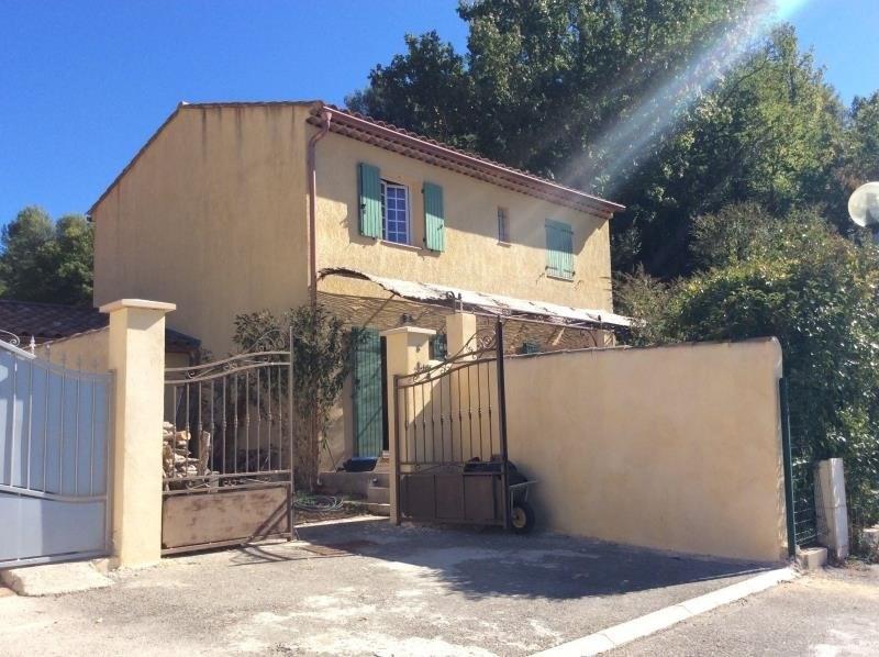 Sale house / villa Barjols 280000€ - Picture 1