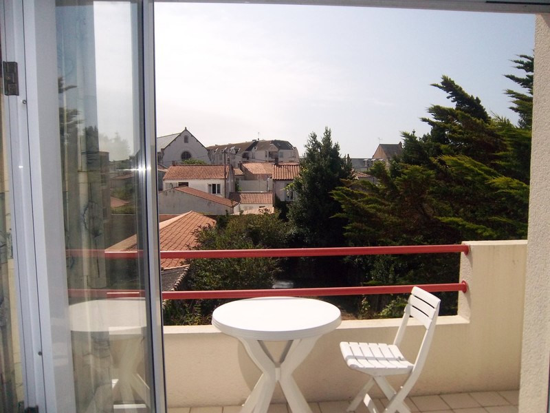 Sale apartment Les sables-d'olonne 136 300€ - Picture 3