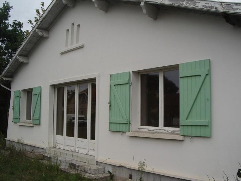 Venta  casa Biscarrosse 190000€ - Fotografía 2