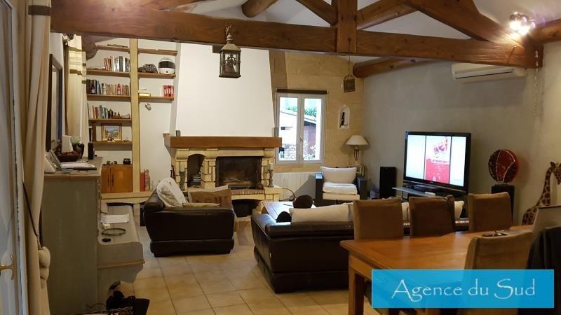 Vente maison / villa Auriol 494000€ - Photo 2