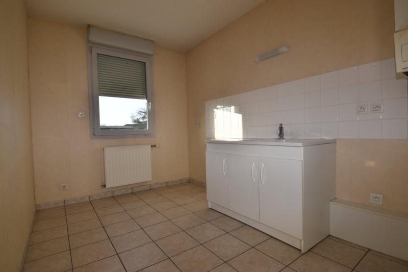 Vente appartement Paray le monial 134000€ - Photo 6