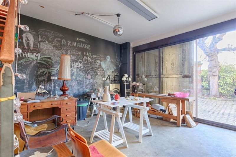 Vente de prestige maison / villa Bois-colombes 1380000€ - Photo 8