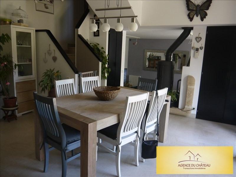Sale house / villa Bonnieres sur seine 238000€ - Picture 4