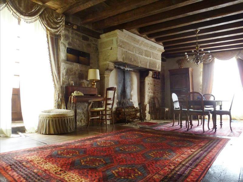 Vente maison / villa Mortemart 342875€ - Photo 4