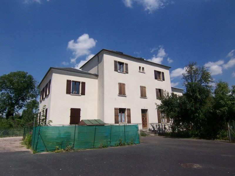 Location appartement Ballancourt sur essonne 550€ CC - Photo 1