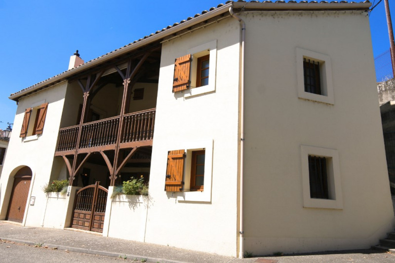Vente maison / villa Riscle 161 000€ - Photo 10