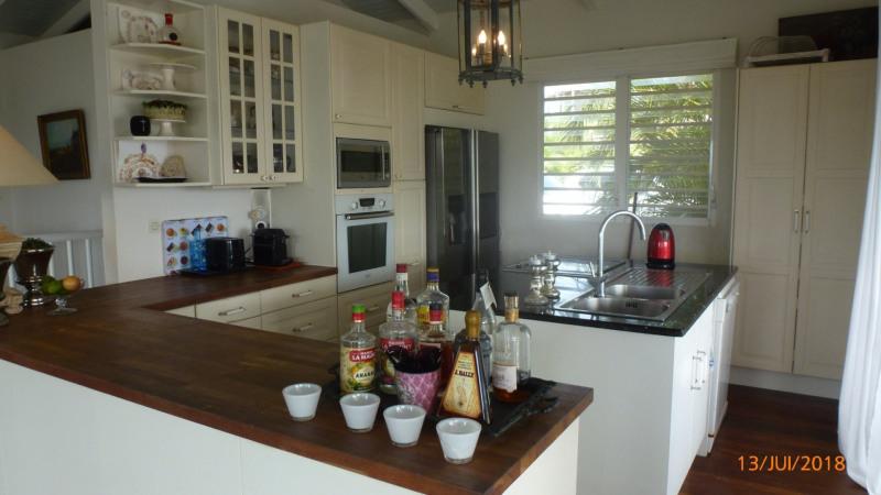 Vente de prestige maison / villa Le marin 620000€ - Photo 8