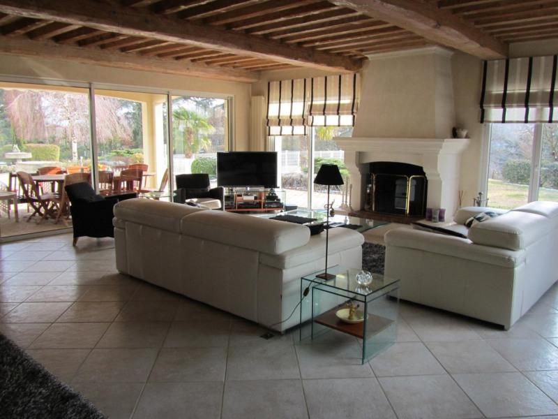 Vente de prestige maison / villa Vienne 1260000€ - Photo 6