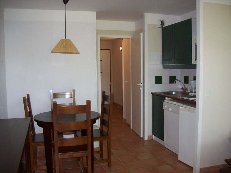 Sale apartment Soustons 100 000€ - Picture 1