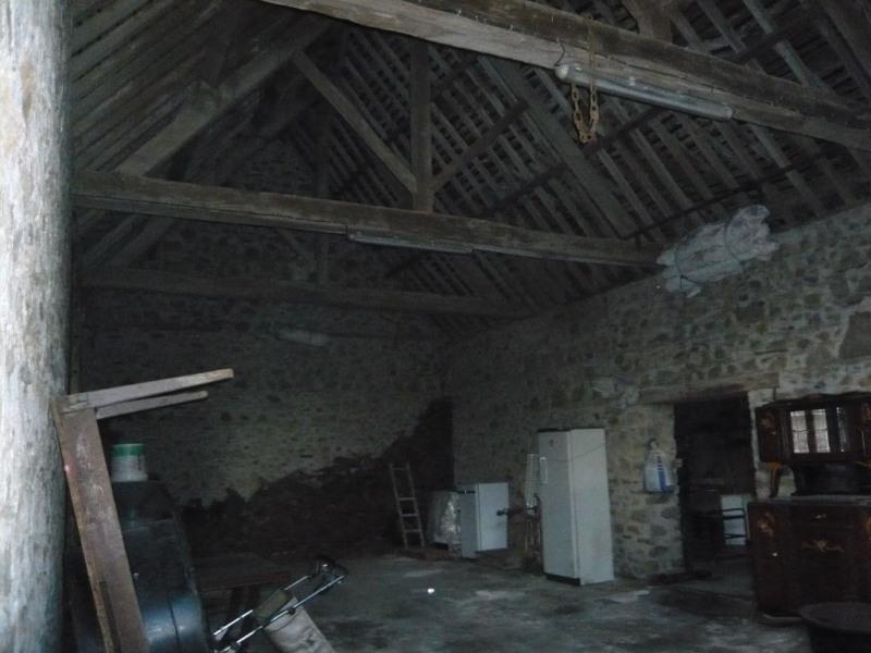 Vente maison / villa La bazouge de chemere 215000€ - Photo 8