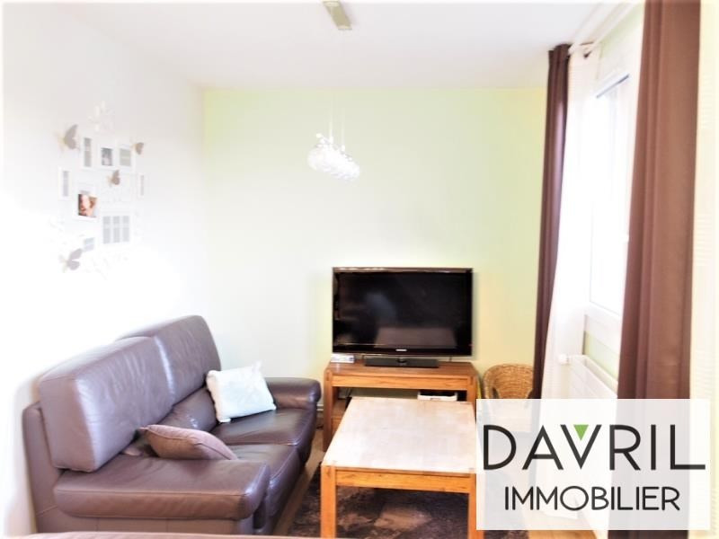 Vente appartement Conflans ste honorine 249000€ - Photo 4