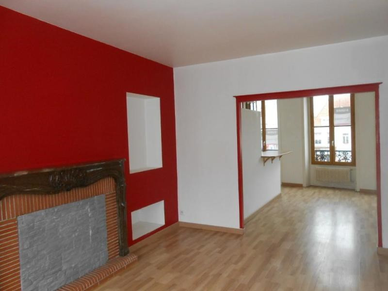 Location appartement Aire sur la lys 580€ CC - Photo 3