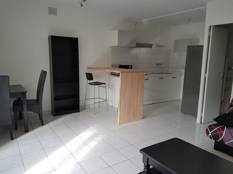 Location appartement Laval 320€ CC - Photo 7