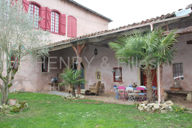 Sale chateau Samatan 16 km 700 000€ - Picture 30