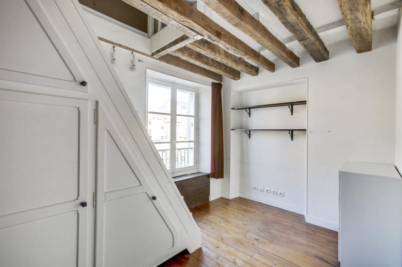 Vente appartement Versailles 290000€ - Photo 5