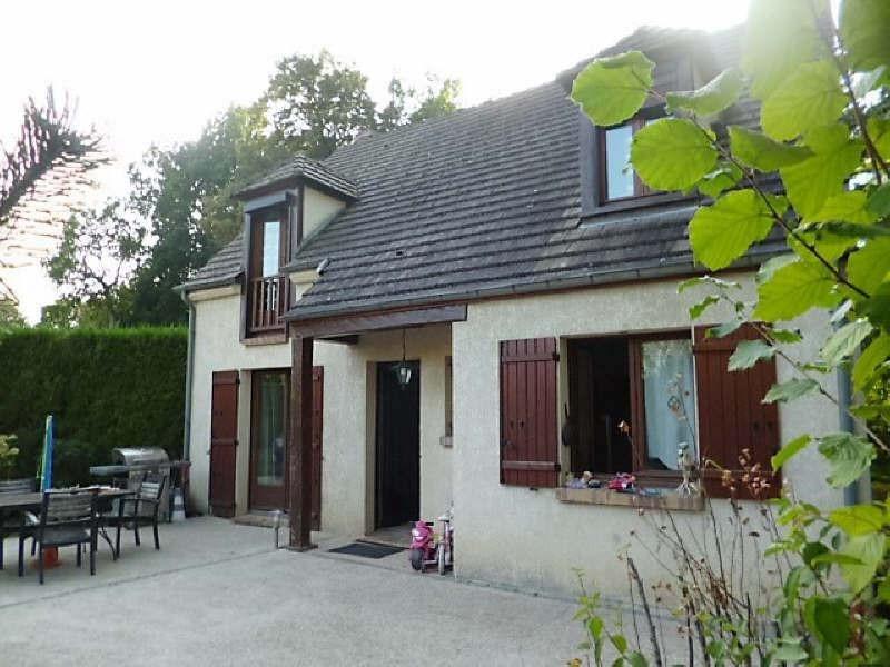 Sale house / villa Chars 237000€ - Picture 2