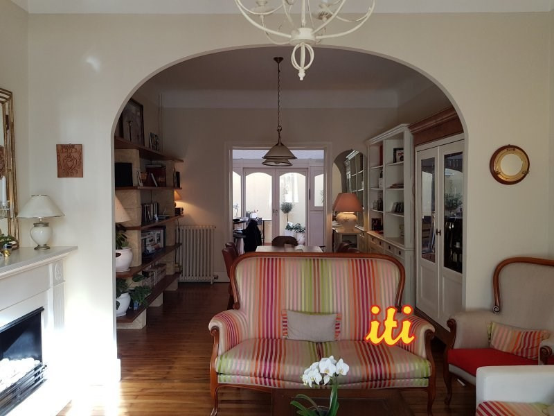 Deluxe sale house / villa Les sables d olonne 980000€ - Picture 1