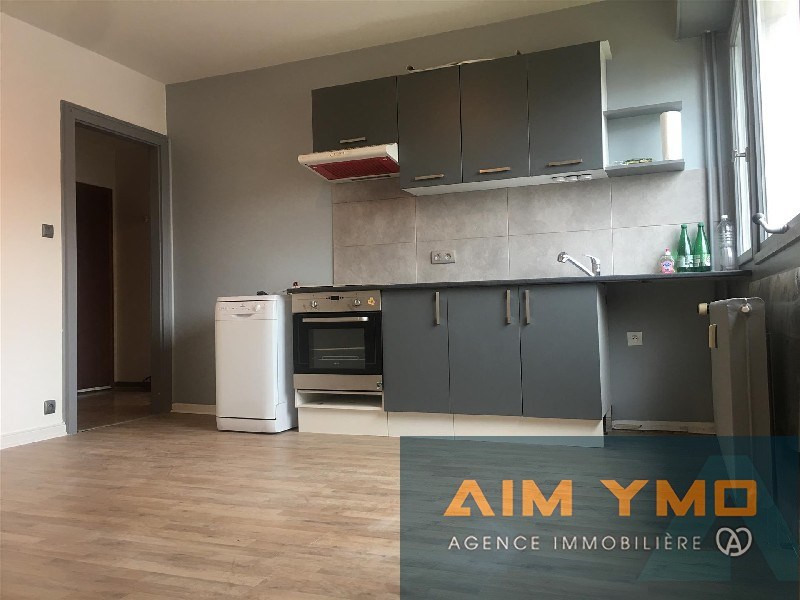 Vente appartement Colmar 74 800€ - Photo 4