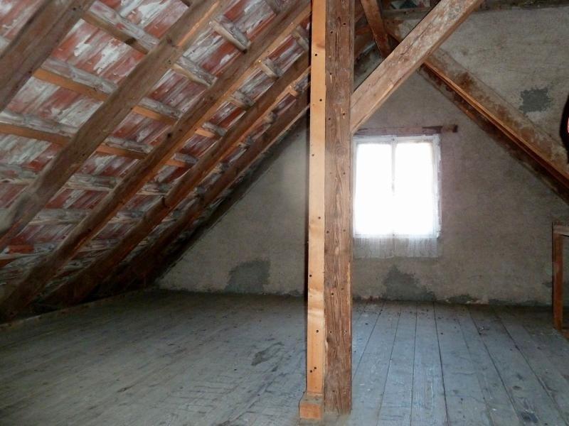 Sale house / villa Wattwiller 168000€ - Picture 9
