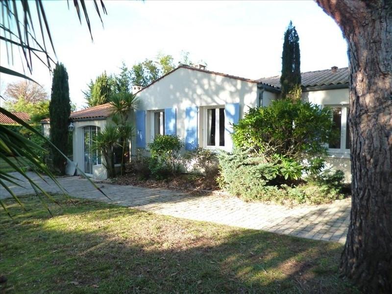 Vente maison / villa St georges d'oleron 386700€ - Photo 1