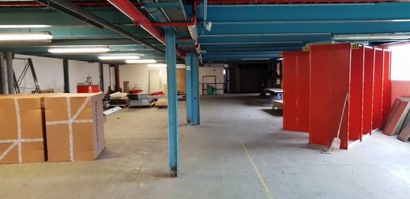 Venta  hangar St lo 475000€ - Fotografía 4