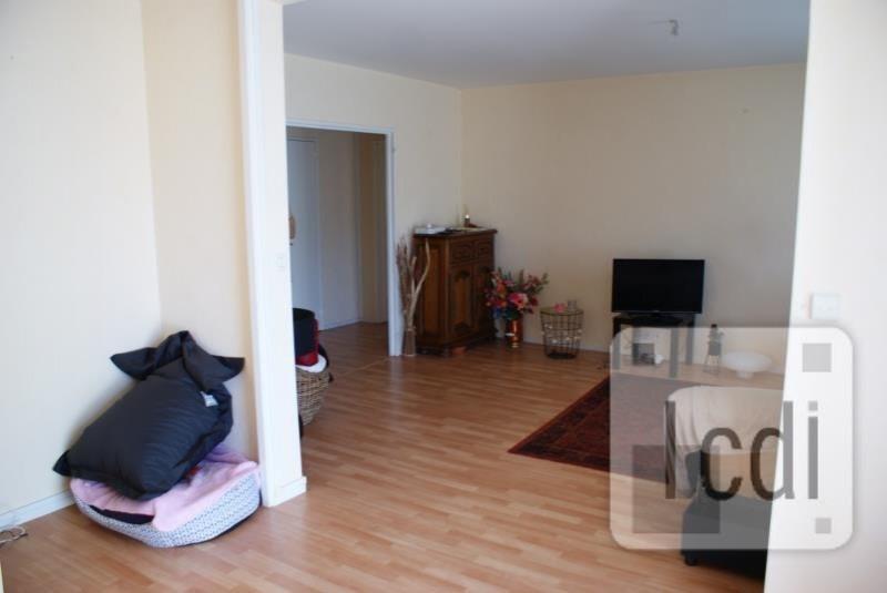 Vente appartement Saint-jean-de-la-ruelle 118000€ - Photo 2