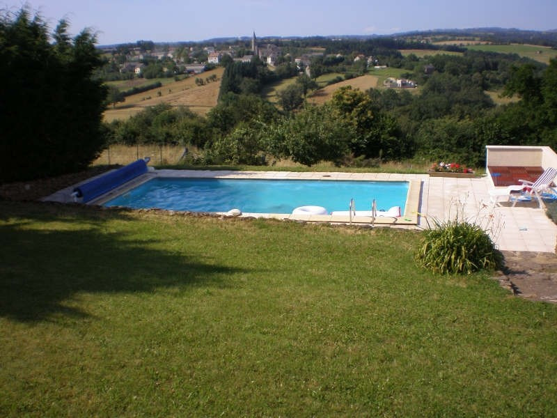 Sale house / villa Lescure jaoul 199 000€ - Picture 2